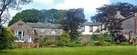 Daleside Farm Holiday Cottages and Guest Accommodation