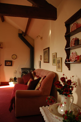 Holiday Cottages At Daleside Farm English Lake District